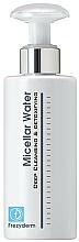 Parfumuri și produse cosmetice Apă micelară - Frezyderm Micellar Water Deep Cleansing & Detoxifying