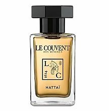 Parfumuri și produse cosmetice Apă de parfum - Le Couvent Maison de Parfum Hattai