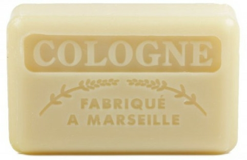 """Săpun de Marsilia """"Apă de colonie"""" - Foufour Savonnette Marseillaise Cologne"""