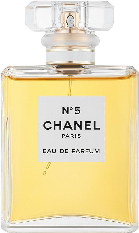 Chanel N5 - Apă de parfum (tester cu capac) — Imagine N1