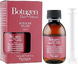 Parfumuri și produse cosmetice Filler pentru păr - Fanola Botugen Hair System Botolife Filler