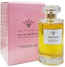 Parfumuri și produse cosmetice Schuberth Taffetas - Apă de parfum
