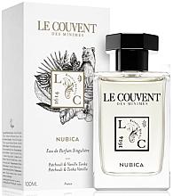 Parfumuri și produse cosmetice Le Couvent des Minimes Nubica - Apă de parfum