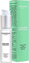 Parfumuri și produse cosmetice Ser pentru pete pentru acnee și piele - Collagena Code Intelligent Molecules