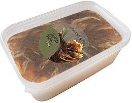 Săpun natural de olive - Organique Savon Noir Cleaning&Softening  — Imagine N4
