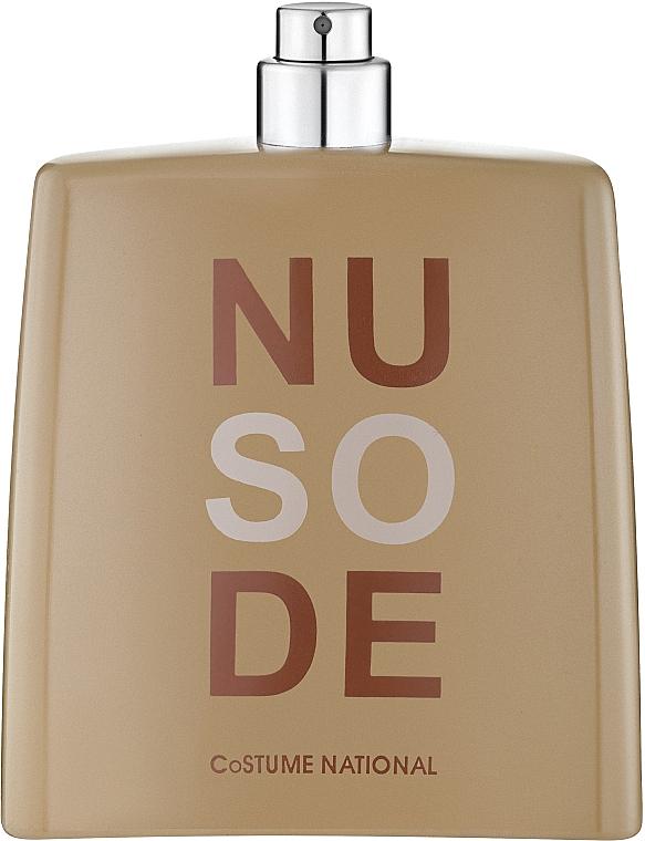 Costume National So Nude - Apă de parfum (tester fără capac) — Imagine N1