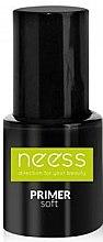 Parfumuri și produse cosmetice Primer pentru unghii - Neess Primer Soft