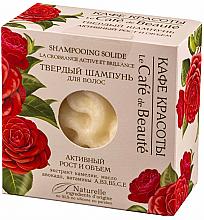 Parfumuri și produse cosmetice Șampon solid - Le Cafe de Beaute Solid Shampoo