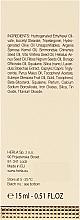 Ulei de față - Herla Gold Supreme 24K Gold Face Dry Oil — Imagine N3