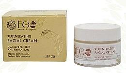 Parfumuri și produse cosmetice Cremă de față - ECO Laboratorie Revitalizing Face Cream