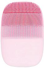 Parfumuri și produse cosmetice Aparat pentru curățarea cu ultrasunete a feței - Xiaomi inFace Electronic Sonic Beauty Facial Pink