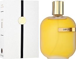 Amouage The Library Collection Opus I - Apă de parfum — Imagine N2