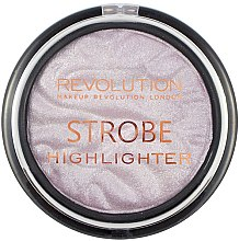 Parfumuri și produse cosmetice Iluminator pentru față - Makeup Revolution Strobe Highlighter