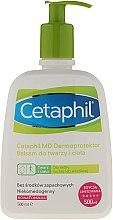 Parfumuri și produse cosmetice Loțiune pentru față și corp - Cetaphil MD Dermoprotektor