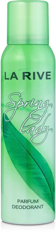 La Rive Spring Lady - Deodorant