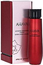 Parfumuri și produse cosmetice Esență pentru față - Ahava Apple Of Sodom Activating Smoothing Essence