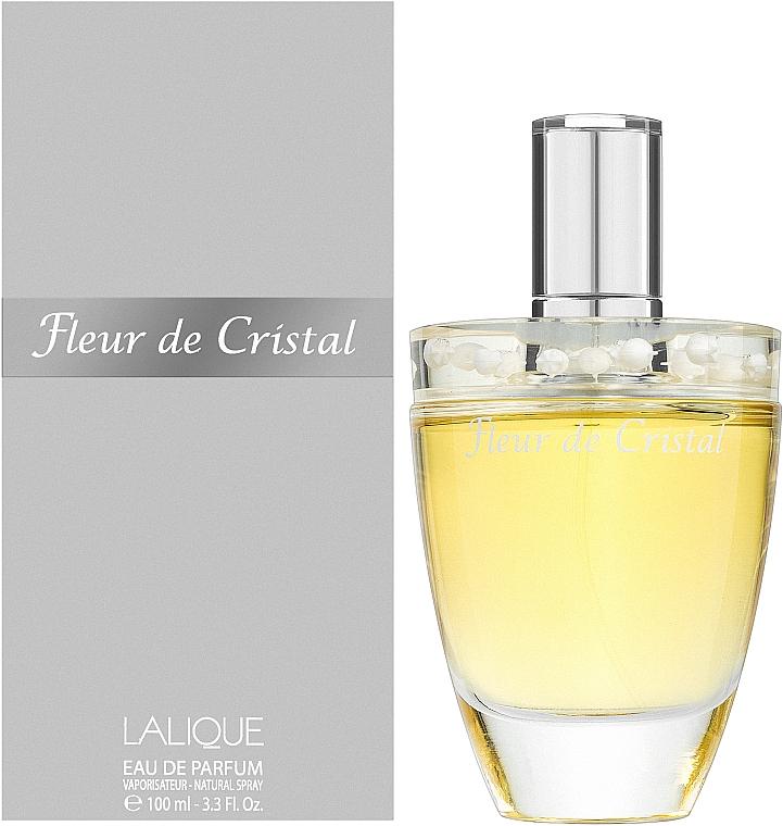 Lalique Fleur de Cristal - Apă de parfum — Imagine N2