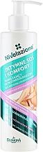 Parfumuri și produse cosmetice Fluid pentru igiena intimă - Farmona Nivelazione Moisturizing Gynaecological Intimate Fluid