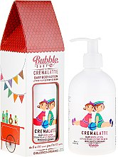 Parfumuri și produse cosmetice Loțiune de corp pentru copii - Bubble&CO