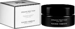 Parfumuri și produse cosmetice Mască de față - Vestige Verdant Organic Peat Mask