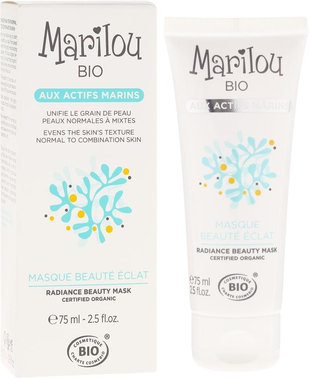 Mască de față - Marilou Bio Face Mask