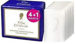 Parfumuri și produse cosmetice Săpun crem - Pani Walewska Classic Creamy Soap