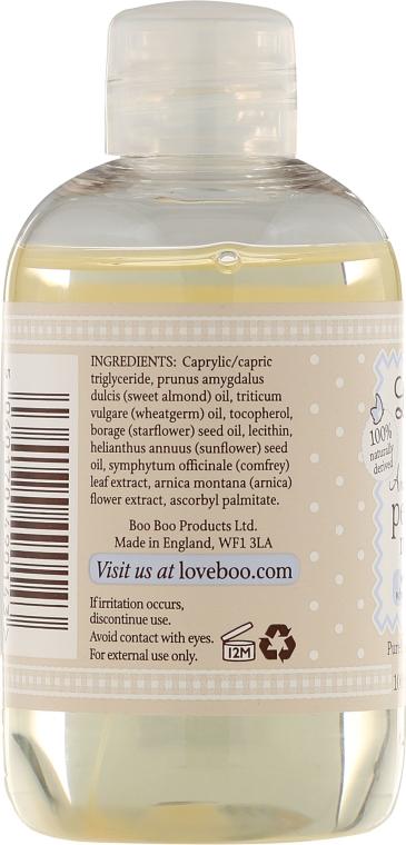 Ulei de masaj perineal - Love Boo Mummy Perineum Massage Oil — Imagine N2