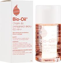 Parfumuri și produse cosmetice Ulei de corp pentru vergeturi și cicatrici - Bio-Oil Specialist Skin Care Oil