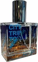 Parfumuri și produse cosmetice Coscentra City Trip To New York - Apă de toaletă