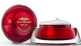 Parfumuri și produse cosmetice Gel pentru ochi - Alona Shechter Beautyli Eye Gel