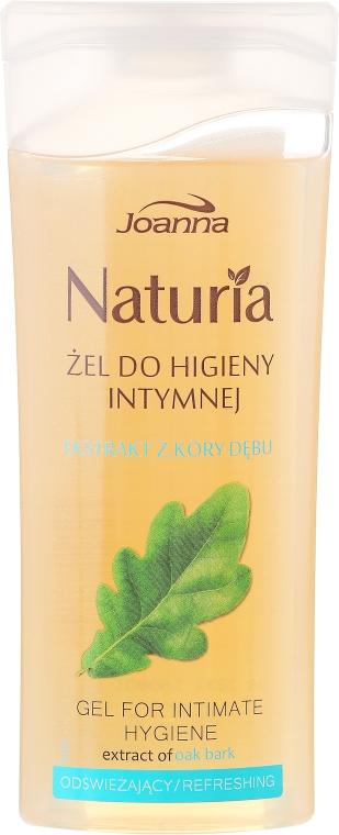 Gel pentru igiena intimă - Joanna Naturia Intimate Hygiene Gel