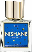 Parfumuri și produse cosmetice Nishane B-612 - Parfum