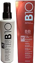 Parfumuri și produse cosmetice BB Cremă pentru păr - Broaer B10 BB Cream For Hair
