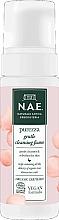 Parfumuri și produse cosmetice Spumă de curățare pentru față - N.A.E. Purezza Gentle Cleansing Foam