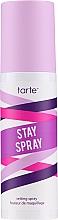 Parfumuri și produse cosmetice Fixator de machiaj - Tarte Cosmetics Stay Spray Setting Spray