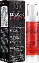 Parfumuri și produse cosmetice Esență pentru față și corp - Diet Esthetic Dragon Blood Essence