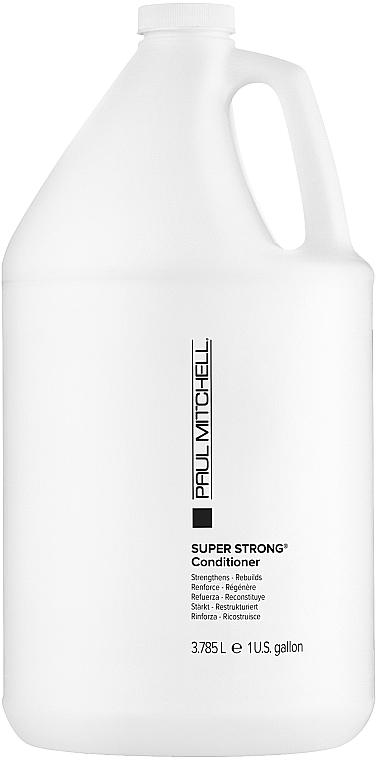 Balsam regenerant pentru păr - Paul Mitchell Strength Super Strong Daily Conditioner — Imagine N2
