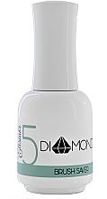 Parfumuri și produse cosmetice Soluție pentru pensulele uscate - Elisium Diamond Liquid 5 Brush Saver