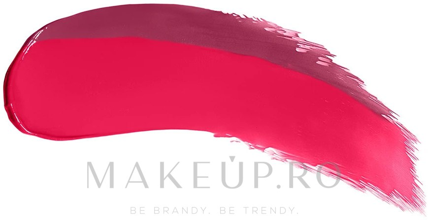 Ruj de buze - Benefit They`re Real! Double The Lip — Imagine Racy Raspberry