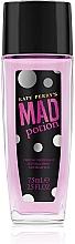 Parfumuri și produse cosmetice Katy Perry Katy Perry's Mad Potion - Deodorant spray
