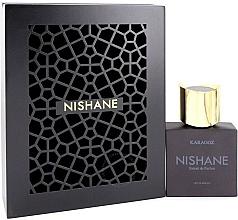 Parfumuri și produse cosmetice Nishane Karagoz - Parfum