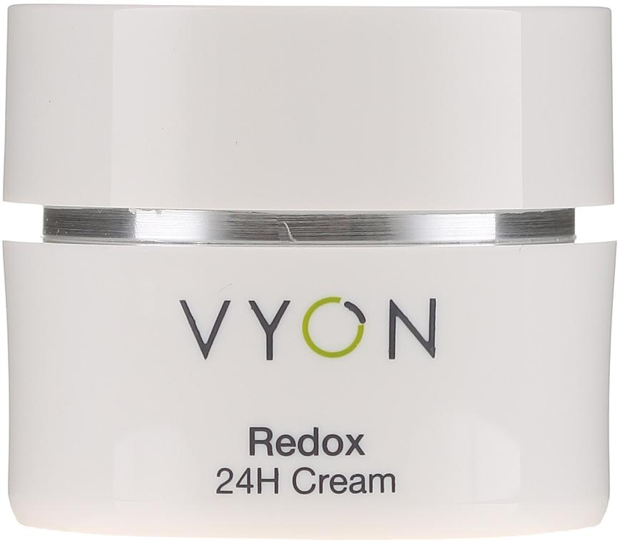 Cremă de față 24H - Vyon Redox 24H Cream — Imagine N1