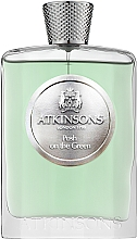 Parfumuri și produse cosmetice Atkinsons Posh on the Green - Apă de parfum