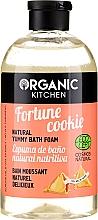 Parfumuri și produse cosmetice Spumă de baie - Organic Shop Organic Kitchen Fortune Cookie