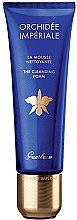 Parfumuri și produse cosmetice Spumă de curățare pentru față - Guerlain Orchidee Imperiale The Cleansing Foam