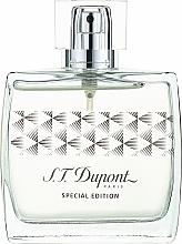 Parfumuri și produse cosmetice Dupont Pour Homme Special Edition - Apă de toaletă