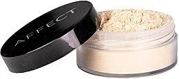 Parfumuri și produse cosmetice Pudră de față - Affect Cosmetics Mineral Loose Powder Soft Touch