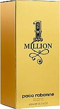 Parfumuri și produse cosmetice Paco Rabanne 1 Million - Gel de duș