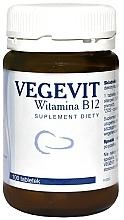"""Parfumuri și produse cosmetice Supliment alimentar """"Vitamina B12"""" - Orkla Vegevit"""
