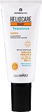 Parfumuri și produse cosmetice Loțiune de protecție solară pentru copii SPF 50 - Cantabria Labs Heliocare 360? Pediatrics Lotion SPF 50
